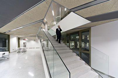 gestión técnica edificios